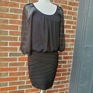 B. Darlin black dress